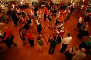 HFAA 2012 - Evening dance party